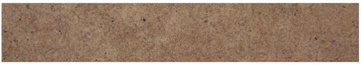 MDF panels have a characteristic look