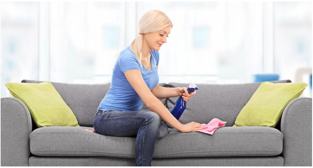 Tips for Caring for Upholstered Furniture Properly