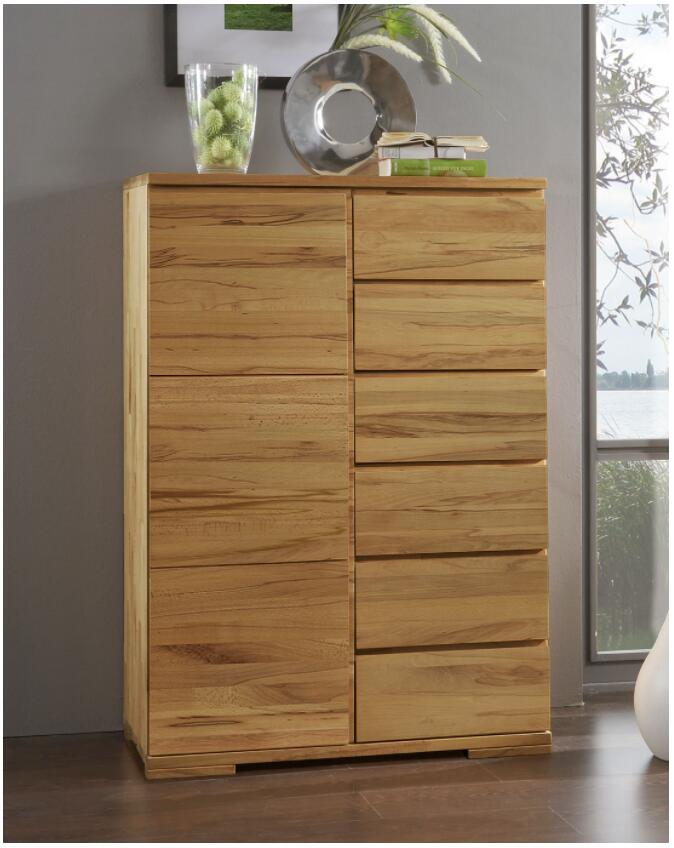 Types of Wood in Furniture